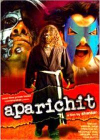 Aparichit (2005) Hindi Movie 400MB HDTVRip 420P