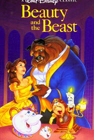 Beauty and the Beast (1991) Dual Audio BRRip 720P