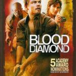 Blood Diamond (2006) BRRip 420p 375MB Dual Audio