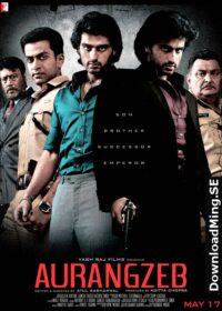 urangzeb (2013) Hindi Movie DVDScr 350MB