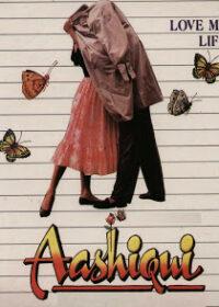 Aashiqui (1990) Hindi Movie 400MB BRRip 420P