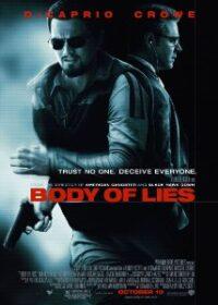 Body of Lies (2008) Dual Audio BRRip 720P