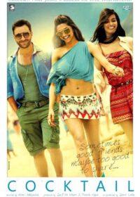 Cocktail (2012) Hindi Movie 400MB BRRip 420P