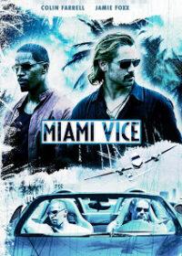 Miami Vice (2006) BRRip 420p 375MB Dual Audio