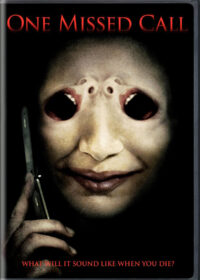 One Missed Call (2008) HDTVRip 420p 300MB Hindi