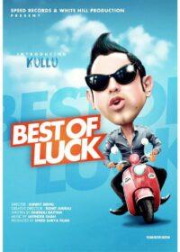 Best of Luck (2013) Punjabi Movie 350MB DVDScr