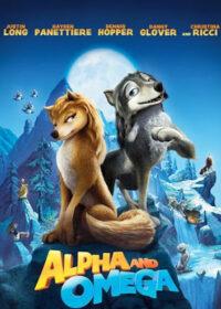 Alpha and Omega (2010) Dual Audio
