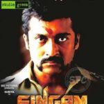 Singam (2010) 400MB BRRip Hindi Dubbed