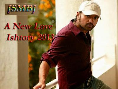 A New Love Ishtory (2013) 325MB DTHRip 480P
