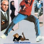 Action Jackson (1988) English BRRip 720p HD