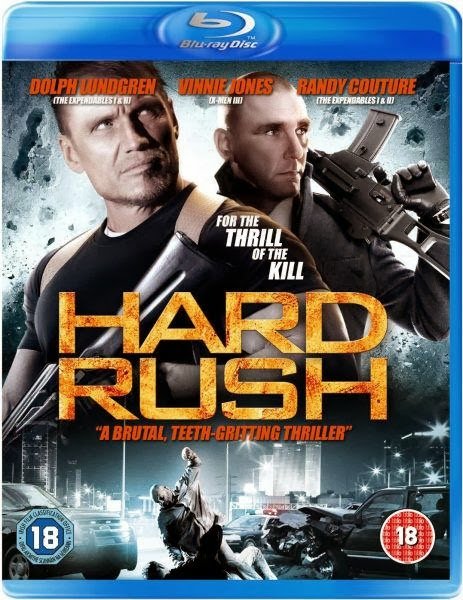 Ambushed (2013) English BRRip 720p HD