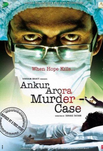 Ankur Arora Murder Case (2013) DVDRip 350MB
