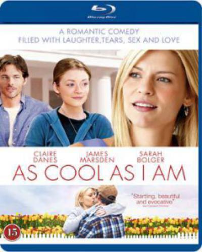 As Cool as I Am (2013) English BRRip 720p HD