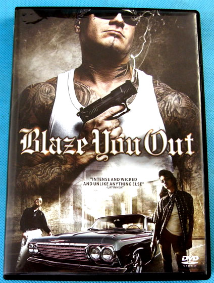 Blaze You Out 2013 Watch Full Movie