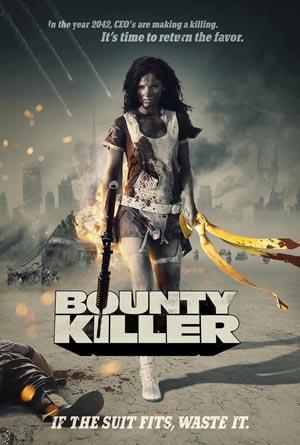 Bounty Killer 2013 Watch Full Movie