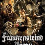 Frankensteins Army 2013 Watch Full Movie