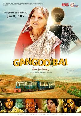 Gangoobai (2013) Hindi Movie 300MB Downloade