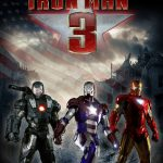 Iron Man 3 (2013) English BRRip 720p HD