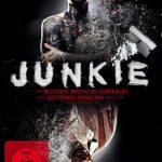 Junkie (2012) 300MB BRRip English