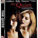 The Quiet (2005) 375MB BRRip  Dual Audio