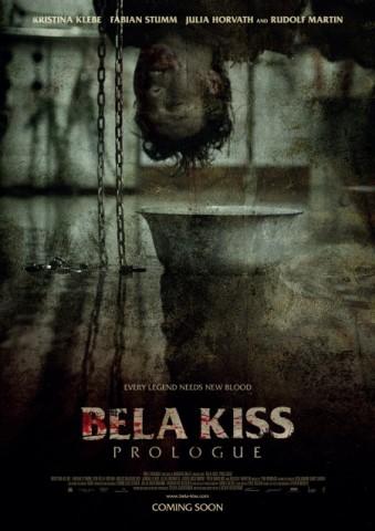 Bela Kiss: Prologue 2013 Watch Online