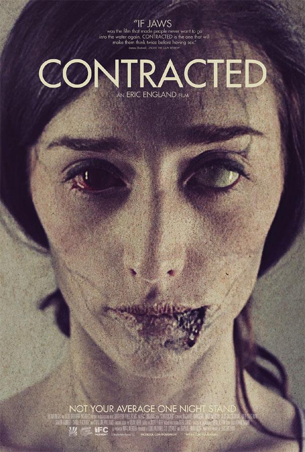 Contracted 2013 Watch Online