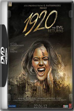 1920: Evil Returns (2012) Watch Online