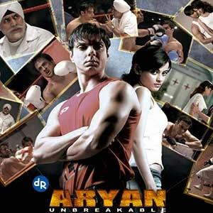 Aryan (2006) Hindi Movie DvDRip XviD [RG]   Watch DVD Movies