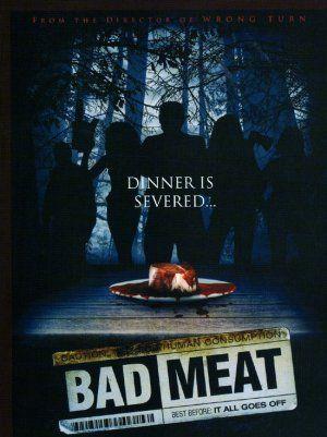 Bad Meat 2011 Watch Online