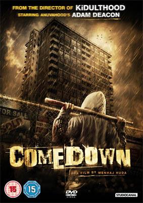 Comedown (2012) Watch Full Movie