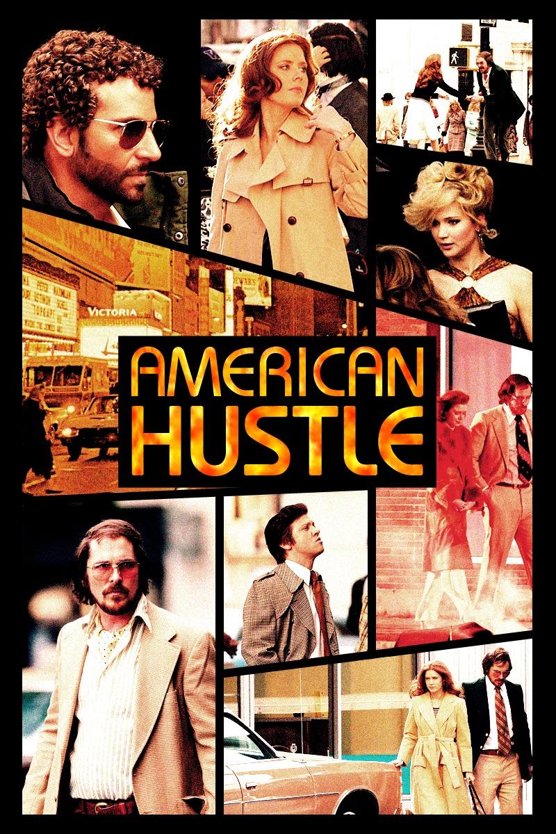 WATCH American Hustle Full Movie Online