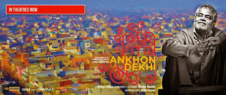 Ankhon Dekhi (2014) Watch free Online / freeDownload DVD Rip