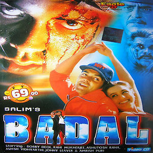 Badal (2000) Watch Hindi Movies Online for free