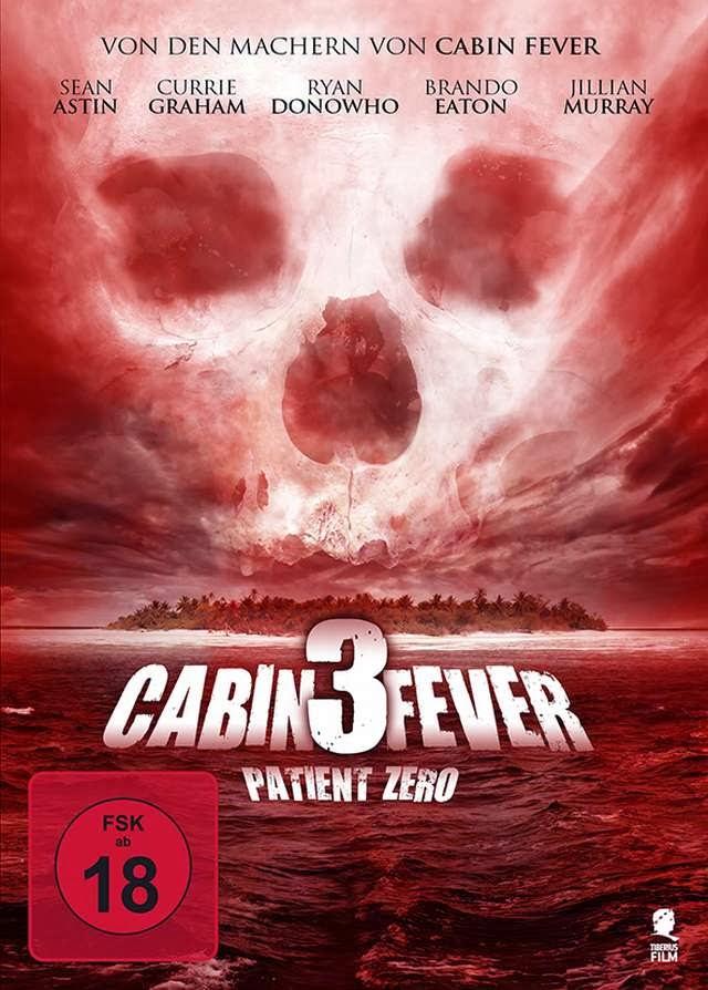 Watch Cabin Fever: Patient Zero online - Watch Movies Online