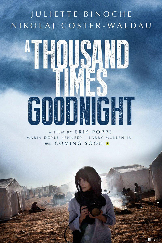 A Thousand Times Good Night (2013) Free Download In HD 480p 600MB