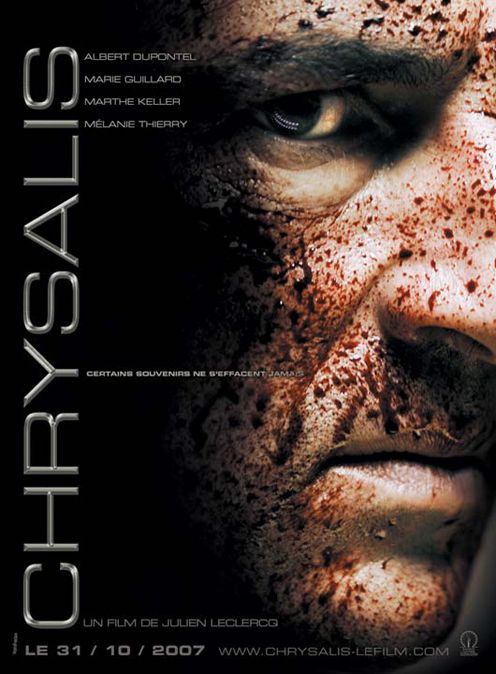 Chrysalis 2007 Hindi Movie Watch Online free In 720p In HD