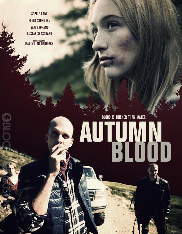 Watch Autumn Blood Full Movie In HD 1080p Online 2013