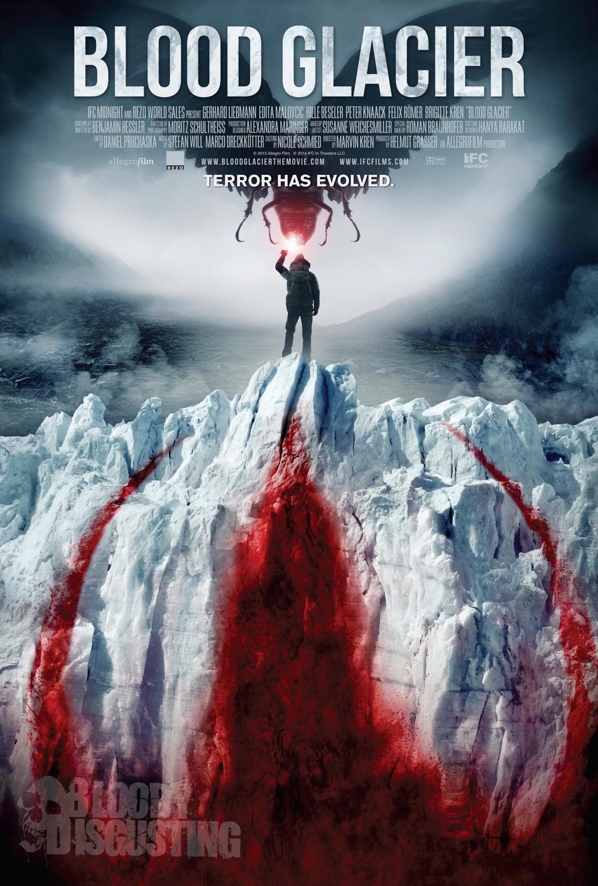 Blood Glacier 2013 Watch Full Movie Online In HD 1080p