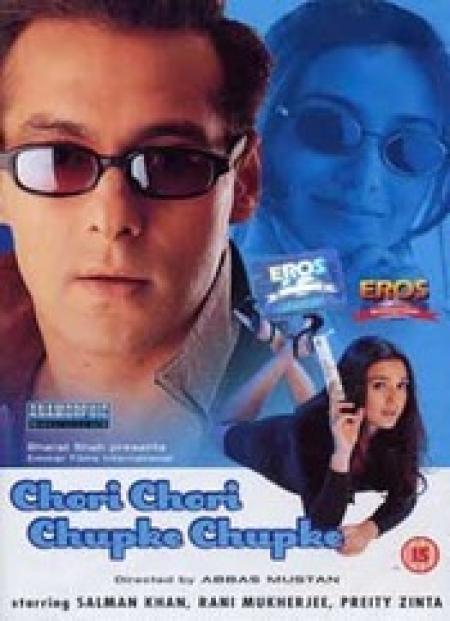 Chori Chori Chupke Chupke (2001) hindi movie watch Online In Full HD 1080p
