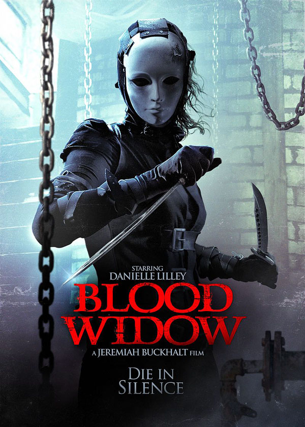 Blood Widow 2014 Hollywood Movie Watch Online For Free In HD 720p