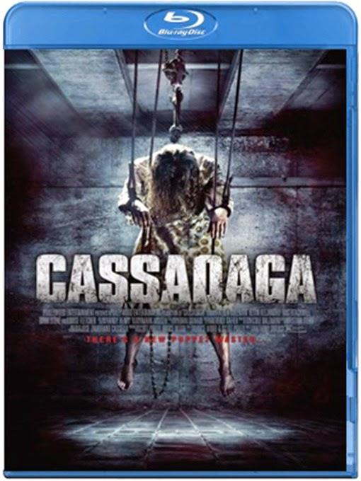 Cassadaga (2011) 720p BluRay x264 English Movie Free Download