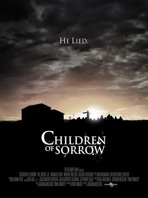 Children Of Sorrow (2014) 1080p BluRay x264 English Movie Free Download