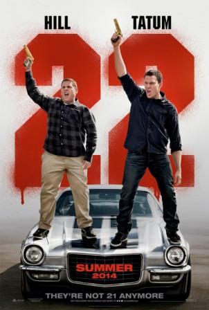 22 Jump Street 2014 Full Movie Watch Online In HD 1080p