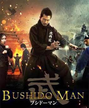 Bushido Man (2013) 250MB Watch Online For Free In HD 1080p