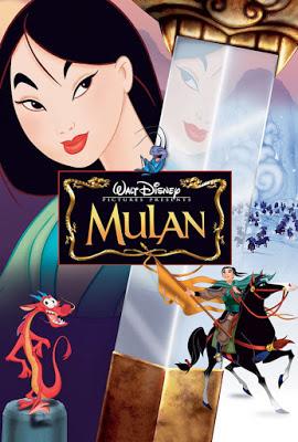 Mulan 1998 Full Movie Free Download Hindi Dubbed Bluray