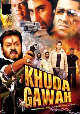 Return Of Khuda Gawah 2004 Free Download Hindi Dubbed