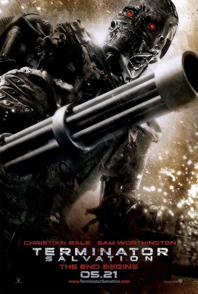 Terminator Salvation Hindi Dubbed Movie Free Download Bluray 1080p