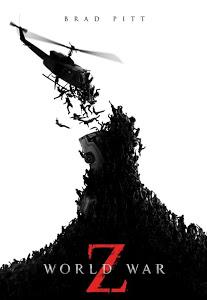 World War Z 2013 Movie Hindi Dubbed Free Download Full HD 1080p