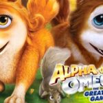 Alpha and Omega 3 (2014) English Movie Free Download In 300MB Free Download