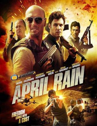 April Rain (2014) English Movie Watch Online Full HD 720P